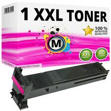 1x XXL TONER Magenta für KONICA MINOLTA MAGICOLOR 5550D 5650EN 5670D 5670DTH
