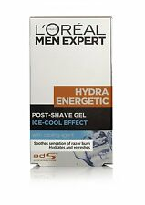 L 'Oreal Paris Men Expert Hydra enérgico Bálsamo para Después de Afeitar 100ml