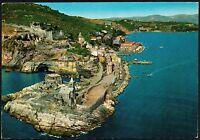 AD1475 La Spezia - Provincia - Portovenere - Veduta aerea