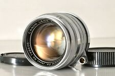 [EXC+++] Canon M39 L39 LTM Leica Screw Mount 50mm f1.8 from JAPAN A1012
