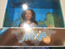 """Mixis Barbie Doll """"Rosa"""" 2007. Ynu Group Inc. Canada. Lovely Latina. New"""