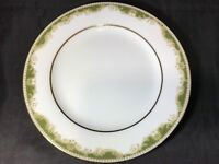 Noritake Japan Warrington Pattern 6872 6.25 Inch Fine China Bread Plate