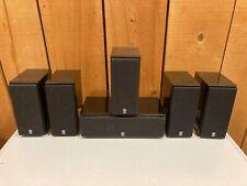 Yamaha NS-P436 6.1 Channel Surround Sound Speaker System