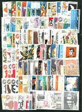 Mexico Mint NH Stamp Collection 100 Different MNH Commemorative type pictorials