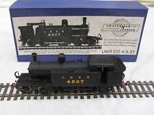 EM Gauge Kit Built Craftsman C12 4.4.2. Tank.