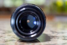 **RARE* Zenitar Telephoto 135mm f3.5 lens - M42