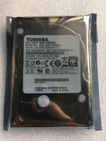 "Toshiba HDD 500GB 500 GB Internal,5400RPM 2.5"" SATA MQ01ABD050 HDD Hard Drive"