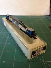 MARKLIN MINI-CLUB 8620 Transformador coche  En Caja 1:220 VER FOTO