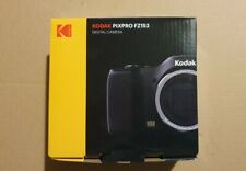 Kodak PIXPRO FZ152 CCD Compact Digital Camera - Black