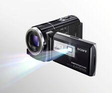 Sony HDR-PJ260V (32 GB SSD) High Definition Camcorder