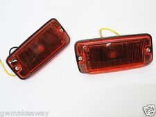 Turn Signal Indicator Light Lamp for Suzuki Jeep Samurai Caribian Sj413 Sj410