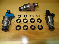 Fuel Injector Seal / O-Ring Kit for Mitsubishi 4-Cylinder Fuel Injectors