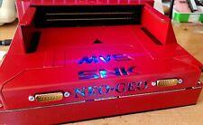 SNK NEO GEO MVS CONSOLIZED HDMI SCANLINE UNIBIOS RGB