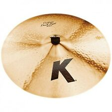 "Zildjian 20"" K Custom Dark Ride Cymbal Becken €438 on Thomann Preissturz!"