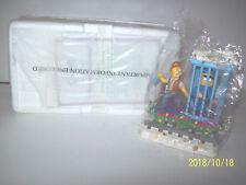 A Slammin' Christmas The Simpson Christmas Express train  box & coa