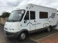 Hymer 1 Axles Campervans & Motorhomes