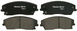 Disc Brake Pad Rear Perfect Stop PS1057BM fits 06-13 Dodge Charger