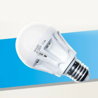 9W E27 Automatically Moving The Acoustic Sensor Detects Lights LED Lamp IBP