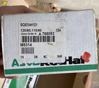 ASCO SC 8314H121 120/60 110/50 General Service Solenoid Valve M8314
