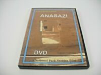 ANASAZI DVD (GENTLY PREOWNED)
