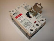 *NEW* Eaton HFD3020 Circuit Breaker 3 Pole 20 Amp 600V Style 6639C86G85  PRL3a