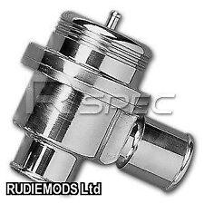 R-spec aleación de recirculación de válvula de descarga de 34 mm de entrada