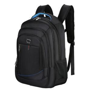 35L Herren Damen Laptop Rucksack Schulrucksack Sport Reise Wanderrucksack Tasche