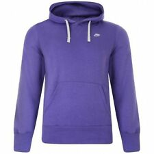 Nike Polycotton Hooded Sweats for Men