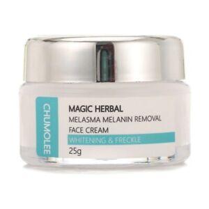 Freckle Melasma Whitening Remove Cream Acne Dark Pigment Spots Melanin Pimple