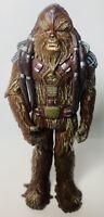 "Star Wars 5"" Figure - 2004 Tarfful Wookie Original Trilogy - RARE Hasbro LFL"