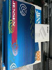Jensen A432HLX 2/3/4 Channel Amplifier