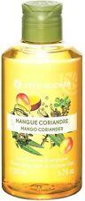 Yves Rocher Shower Gel Energizing Bath Mango Coriander Natural Ingredient 200 ml