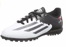 New Adidas Boys' (kids) Messi 10.4 TF J Astro Turf Football trainers