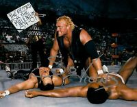 Sid Vicious ( WWF WWE ) Autographed Signed 8x10 Photo REPRINT