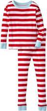 New Jammies Boys' Holiday Snuggly Pajama Set Size 7