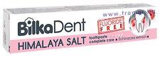 Zahnpasta Whitening Weiße Zähne Himalaya Salz Kristall Echinacea Cúrcumaöl 75 ml
