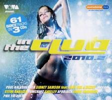 IN THE CLUB 2010.2 = Kalkbrenner/Angello/Fuldner/Moguai...= 3CD = groovesDELUXE!