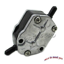 Fuel Pump For Yamaha 25HP 30HP 40HP 50HP 60HP 70HP 75HP 80HP 90HP Outboard Motor