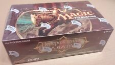 1 Alara Reborn Booster Box (mtg russian sealed pack 36) [manapoint.ru]
