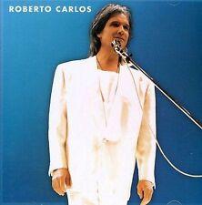 Ao Vivo No Pao de Acucar by Roberto Carlos (CD, Dec-2002, Sony)