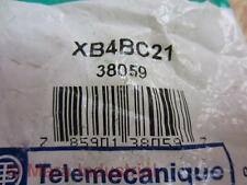 Telemecanique XB4-BC21 Push Button Operator XB4BC21 38059