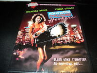 Dvd nf HOLLYWOOD CHAINSAW HOOKERS Michelle BAUER Linnea QUIGLEY / Fred OLEN RAY