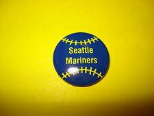 Seattle Mariners Pin-1984 Crane potato chips