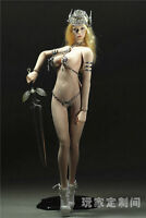 Female Clothes Set 1/6 scale Costume Accessories F 12'' Phicen Action Figure