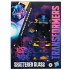 HASBRO TRANSFORMERS SHATTERED GLASS DELUXE AUTOBOT GOLDBUG ACTION FIGURE