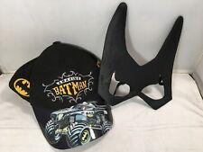 Batman – Monsters Tour of Destruction Cap & Mask Collectable Set