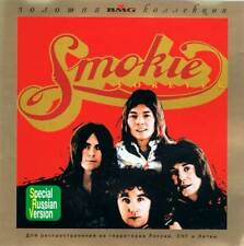 Smokie - Forever. Special Russian Version. 2 CDs. BMG