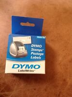 """NEW DYMO 50 COUNT 1 1/5"""" X 1 1/4"""" DYMO STAMPS POSTAGE LABELS FAST-FREE SHIPPING"""