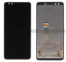FIT For HTC U12+ U12 Plus 2Q55100 AT&T T-Mobile Touch Digitizer LCD Screen Black