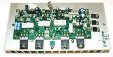 YAESU FT-1000  FT-1000D  Power Supply Board w/Heat Sink ~ WORKING PULL